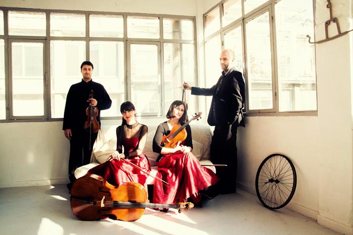 Quartettos